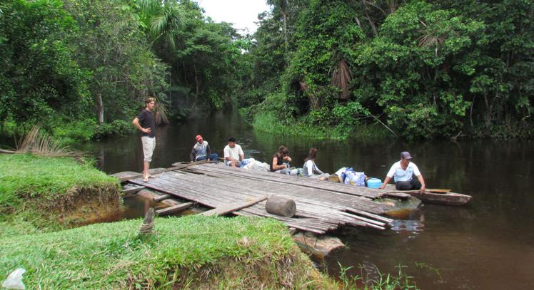 Amazonia Peruana (3 días)