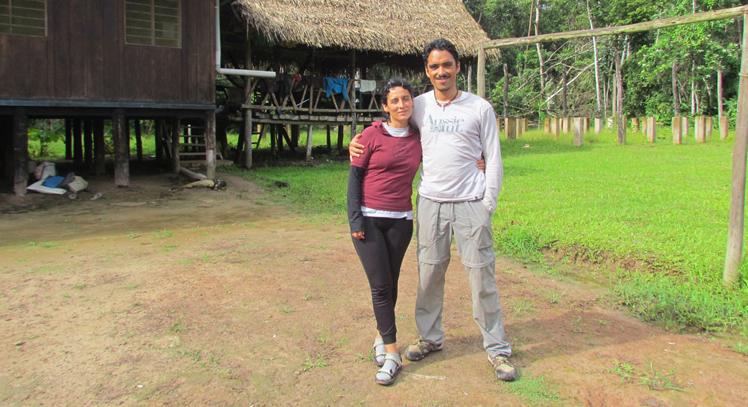 Amazonia Peruana (4 días)