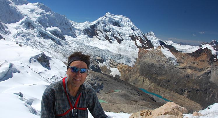 Ascenso Huascarán Sur
