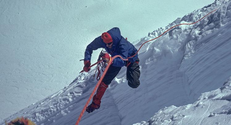 Ishinca and Tocllaraju Climb (5 days)