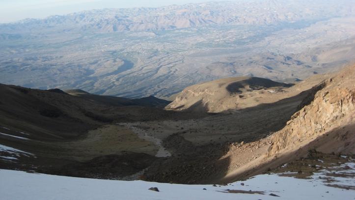 Chachani Arequipa