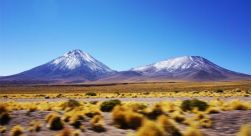 Ascenso Volcán Sairecabur