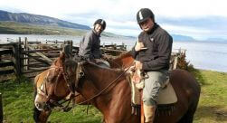 Horseback Riding Cerro Dorotea