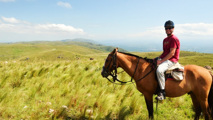 Horseriding Córdoba