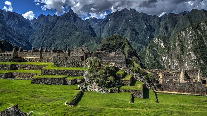 Camino Inca express 2 días