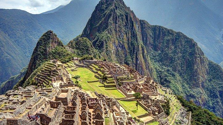 Camino del Inca Machu Picchu