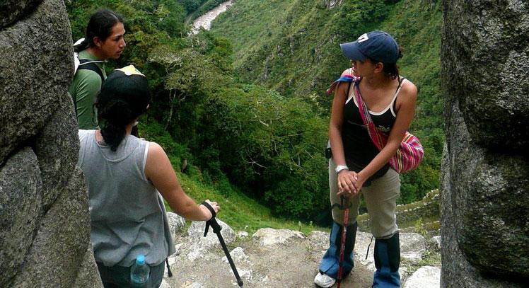 Inca Trail (4 days)