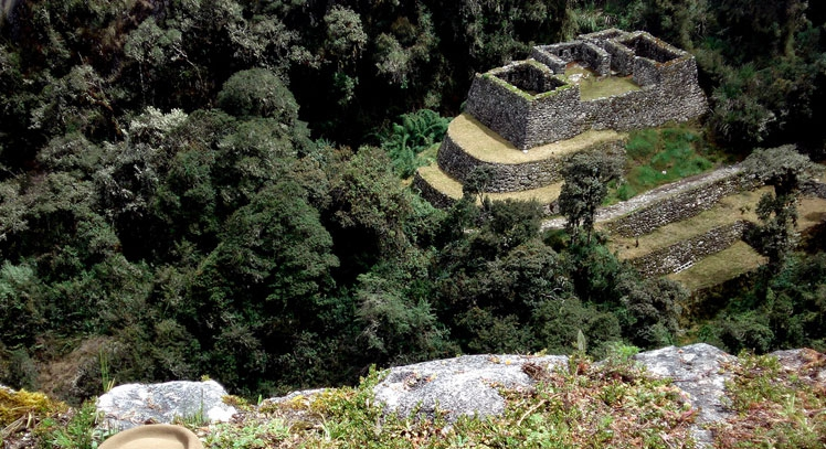 Trekking por el Camino del Inca