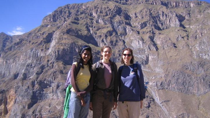 Trekking Colca