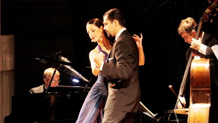 Show de Tango Buenos Aires