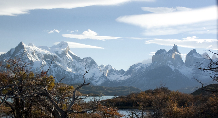 Circuito W Torres Del Paine Camping : Everything you need to know to trek patagonia s torres del paine