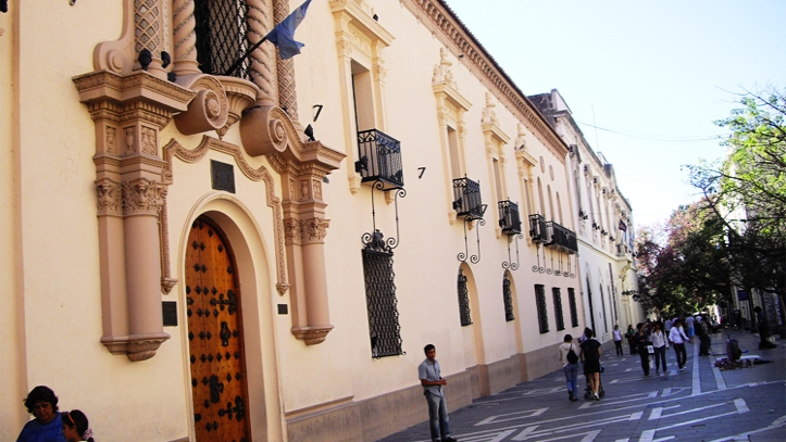 Colegio de Monserrat