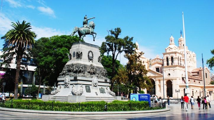 Plaza de Córdoba