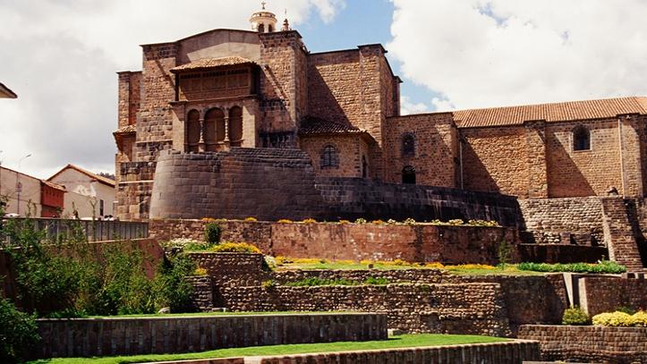 Tour Coricancha