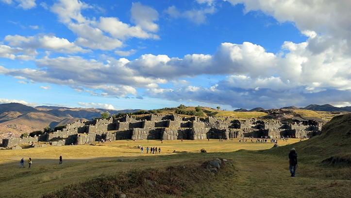 Tour Sacsayhuaman