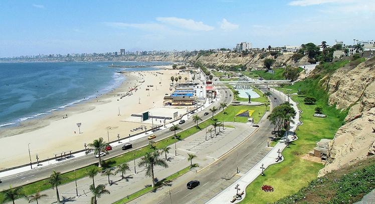 Tour por Lima