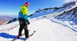 Dia de Esqui La Parva