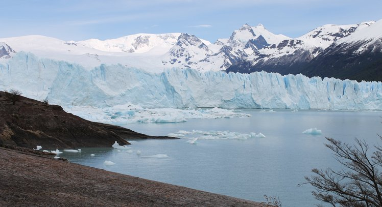 Full Day Glaciar Perito Moreno