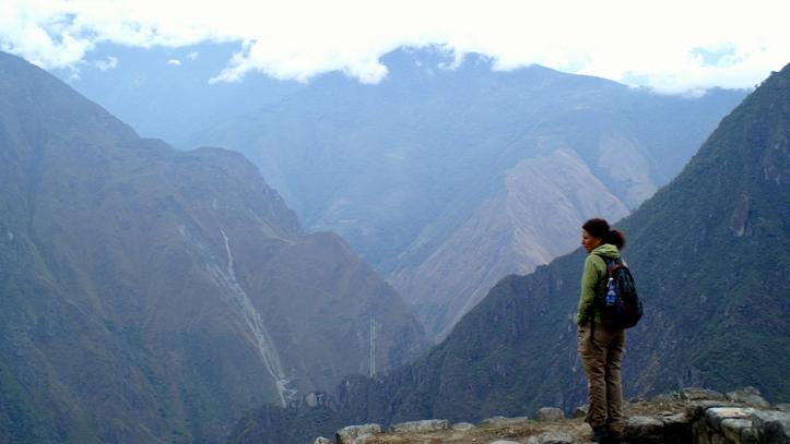 Tour Los Andes y Machu Picchu