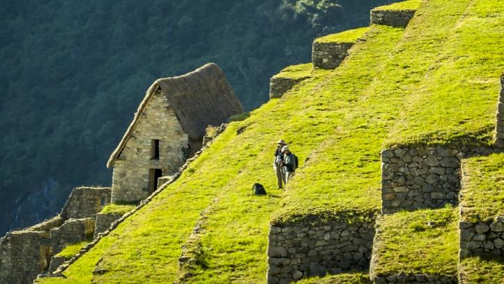 Tour Terrazas de Machu Picchu
