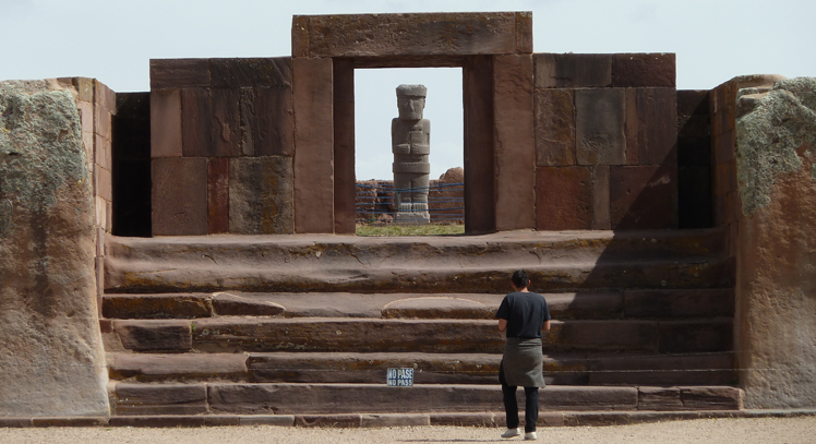 Full Day Tiwanaku