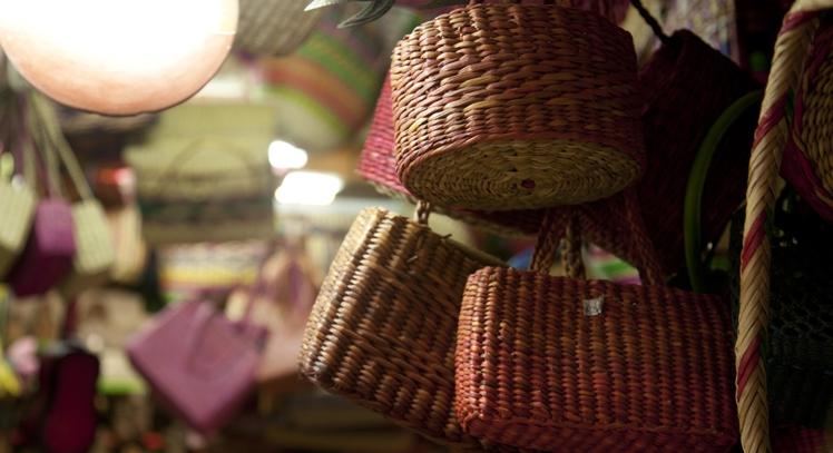 Artesanía en Pisco Elqui