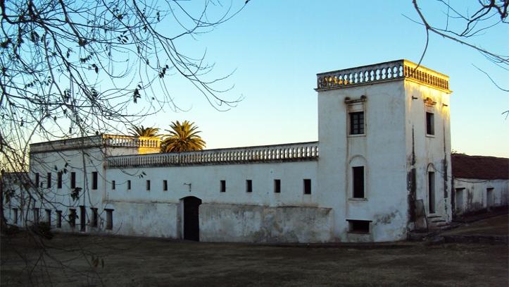 Casa de Caroya