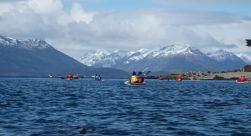 Kayak fin del mundo