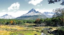 Laguna Esmeralda y Encuentro con Castores