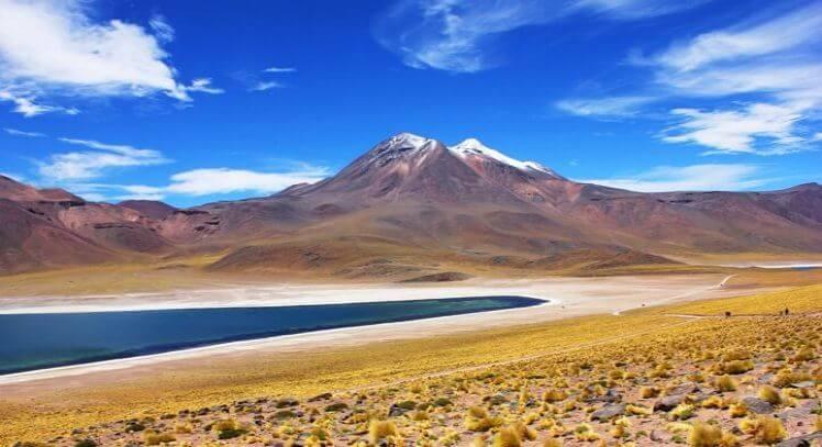 Laguna Miscanti Atacama