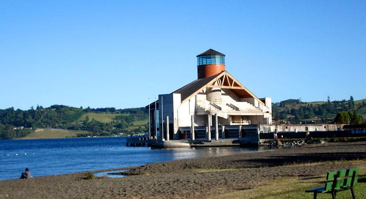 Llanquihue, Frutillar y Puerto Octay
