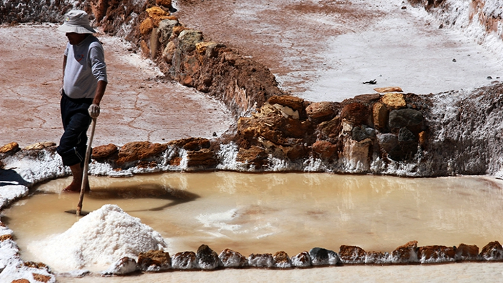 Tour por Maras