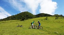 Mountain Bike Circuito Yungas