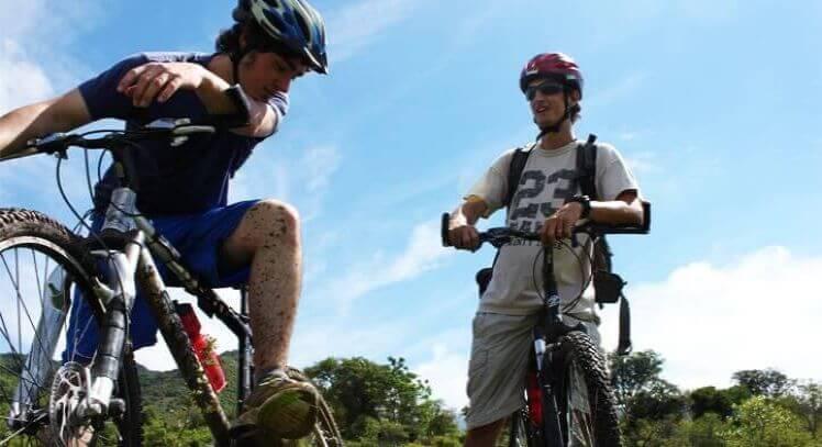 Mountain Bike Salta