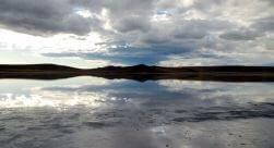 Parque Nacional Volcanes Pali Aike