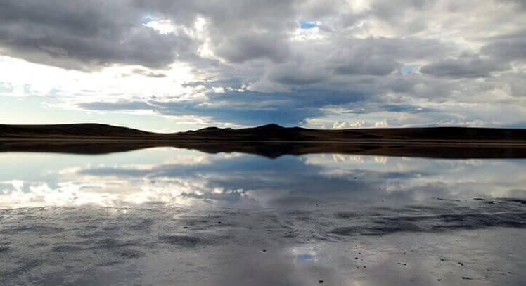Laguna Pali Aike