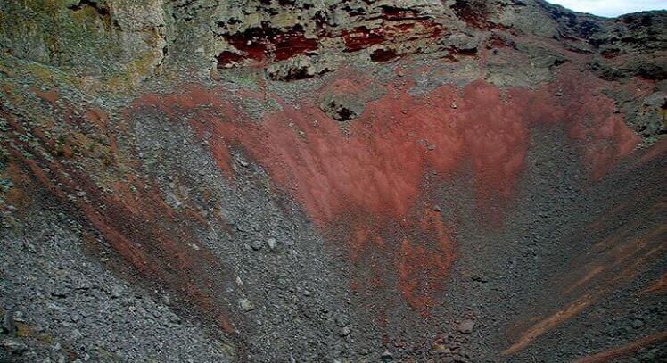 Cráter Pali Aike
