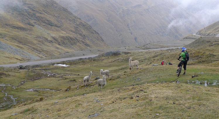 Turismo Aventura en Cusco