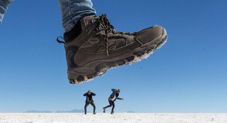 Plan Perfecto Atacama y Uyuni de 7 días