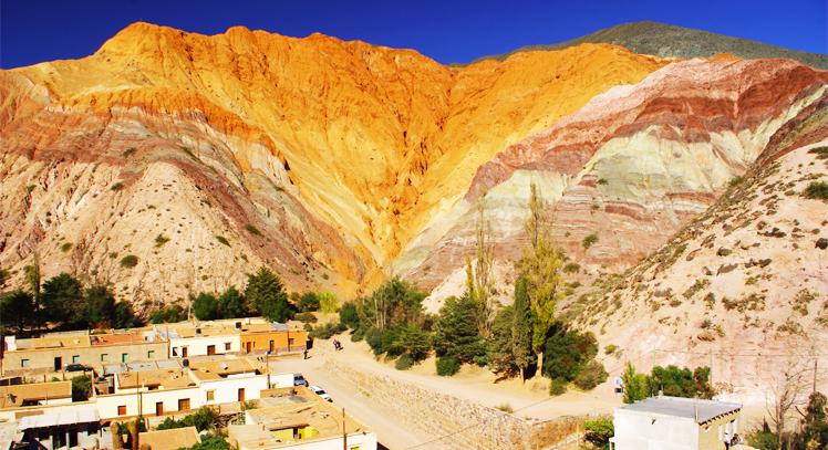 Tour Quebrada de Humahuaca