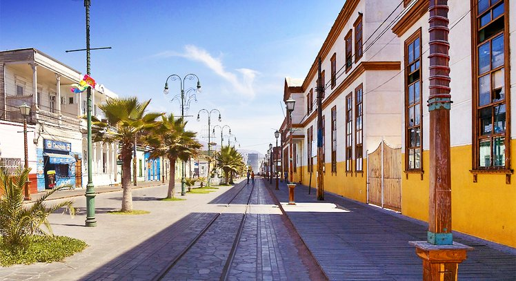 Perfect Plan for 3 days