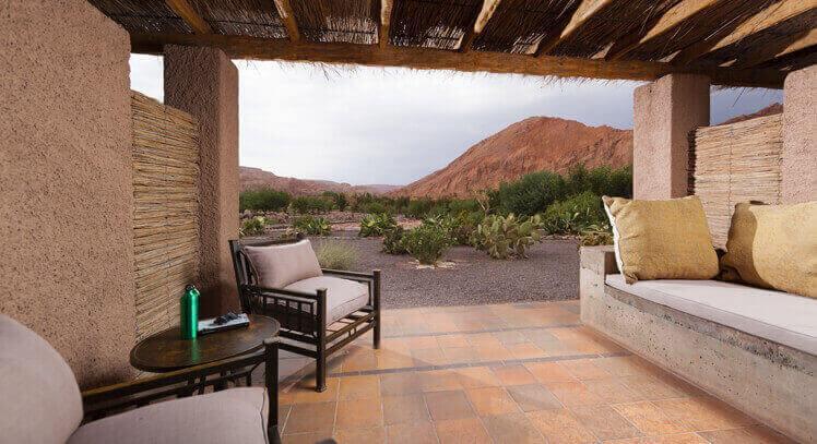 Programa Todo Incluido Hotel Alto Atacama (4 días y 3 noches)