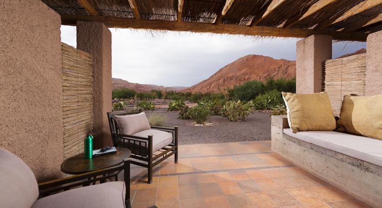 Programa Todo Incluido Hotel Tierra Atacama