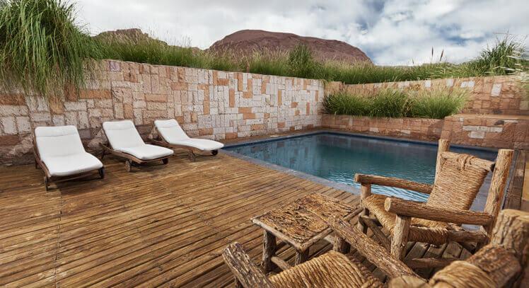 Programa Todo Incluido Hotel Alto Atacama (5 días y 4 noches)