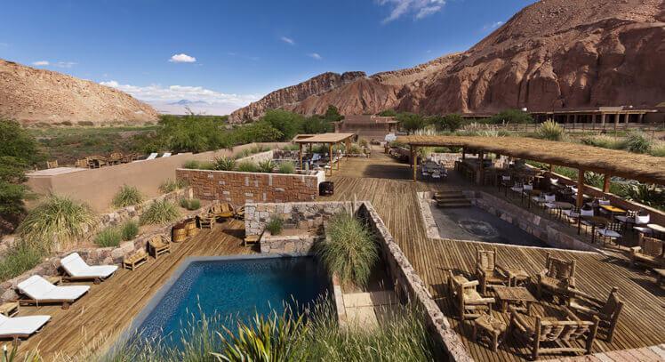 Programa Todo Incluido Hotel Alto Atacama (3 días y 2 noches)