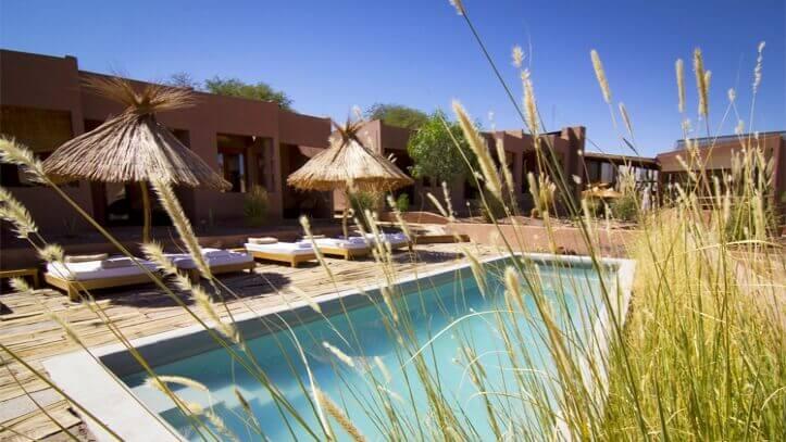 Programa Todo Incluido Hotel Noi Casa Atacama (3 días y 2 noches)