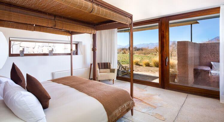 Programa Tudo Incluído Hotel Tierra Atacama (4 dias e 3 noites)