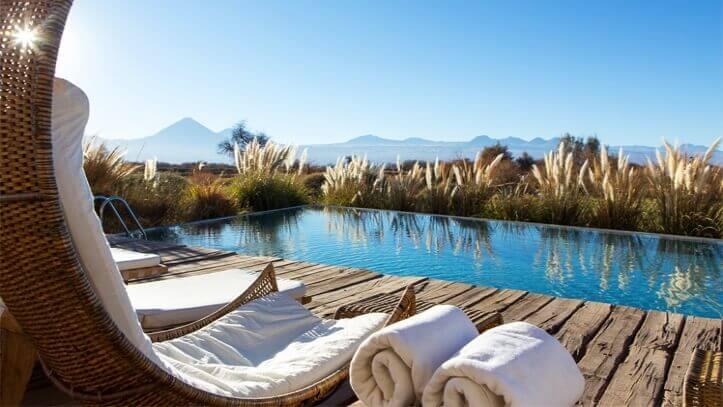 Programa Todo Incluido Hotel Tierra Atacama (3 días y 2 noches)