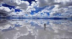 Salar de Uyuni (4 dias)