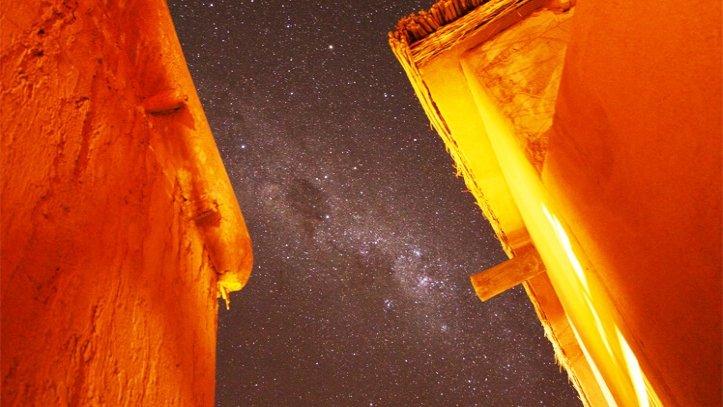 Tour Astronómico Atacama